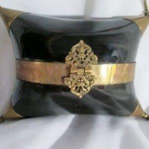 Handmade Shoulder Bag Satchel Ethnic Box Purse